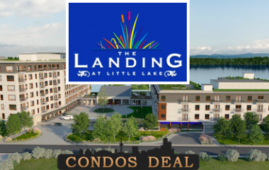 The Landing at Little Lake Condos
