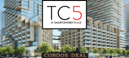 Transit City Condos 5