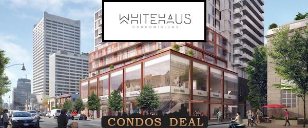 Whitehaus Condos