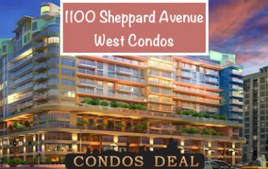 1100 Sheppard Avenue West Condos