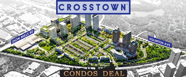 Crosstown Condos