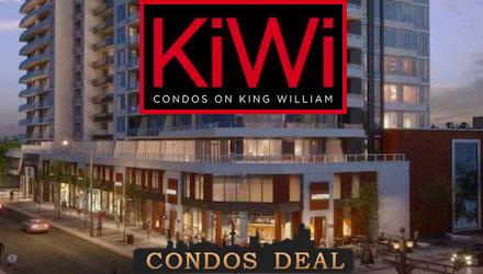 Kiwi Condos