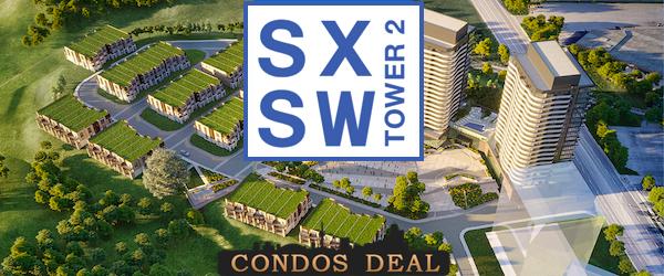 SXSW Condos