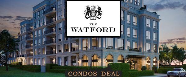 The Watford Condos
