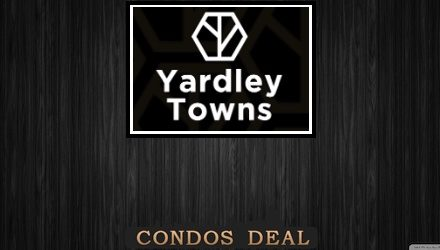 Yardley Towns