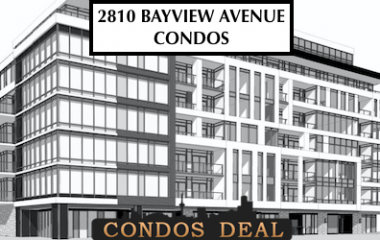 2810 Bayview Avenue Condos