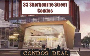 33 Sherbourne Street Condos