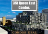 351 Queen East Condos