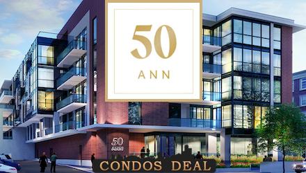 50 Ann Condos