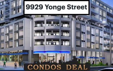 9929 Yonge Street Condos