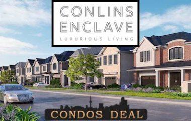 Conlins Enclave Homes