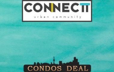 Connectt Condos & Towns