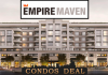 Empire Maven Condos