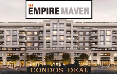 Empire Maven Condos