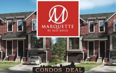 Marquette Homes
