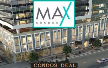 Max Condos