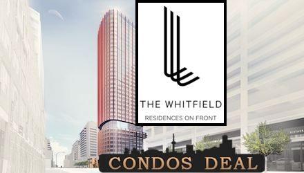The Whitfield Condos