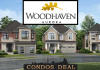 Woodhaven Aurora Homes