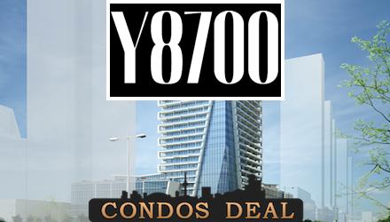 Y8700 Condos