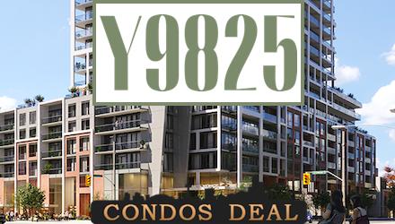 Y9825 Condos & Towns