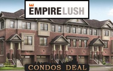 Empire Lush Towns & Homes