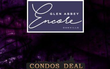 Glen Abbey Encore Towns & Homes