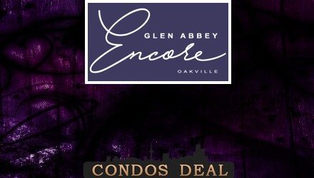 Glen Abbey Encore Towns & Homes