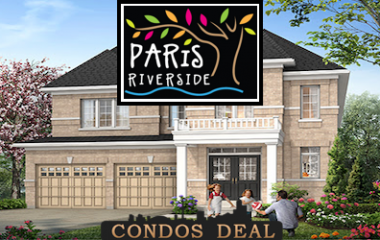 Paris Riverside Homes