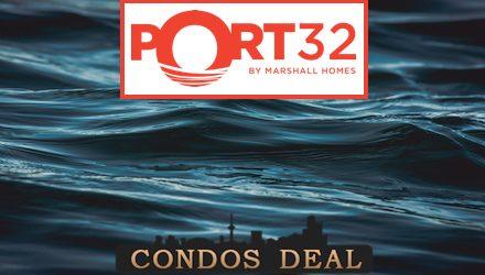 Port 32 Bungalow Towns