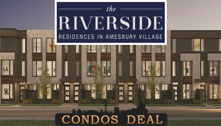 Riverside Residences