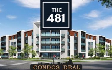 The 481 Condos
