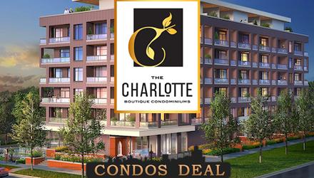 The Charlotte Condos