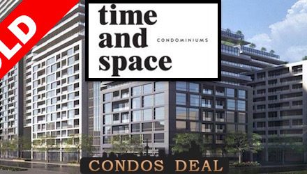 Time and Space Condos
