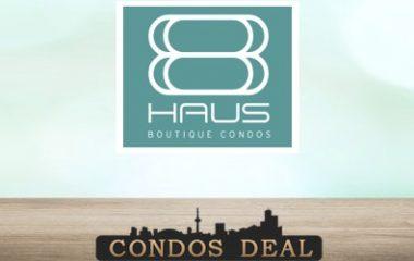 8 Haus Boutique Condos