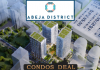Abeja District Condos