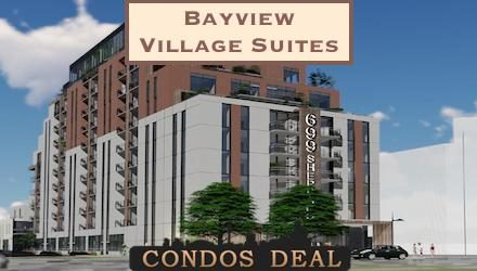 Bayview Village Suites