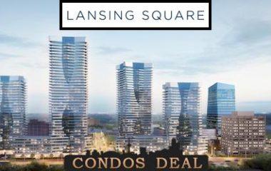Lansing Square Condos