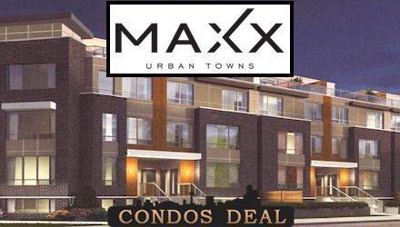 Maxx Urban Towns