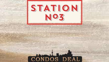 Station No. 3 Condos
