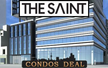 The Saint Condos