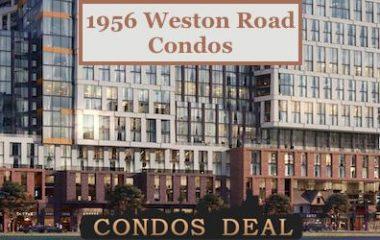 1956 Weston Road Condos