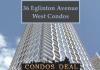 36 Eglinton Avenue West Condos