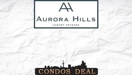 Aurora Hills Homes