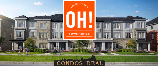 OH! Townhomes