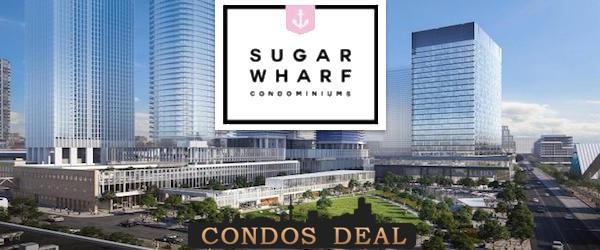 Sugar Wharf Condos