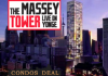 The Massey Tower