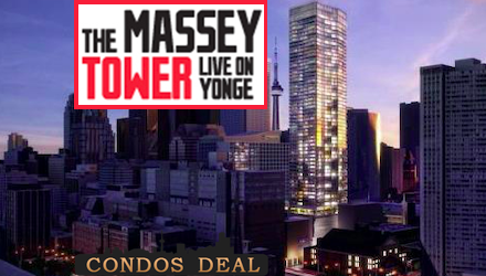The Massey Tower