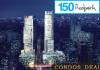150 Redpath Condos