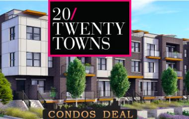 20/Twenty Towns