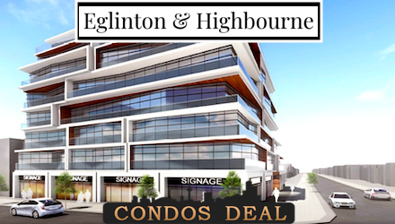 Eglinton & Highbourne Condos